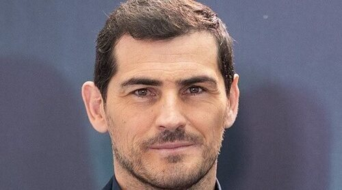 Iker Casillas muestra su desolación por el incendio en Navalacruz, su pueblo