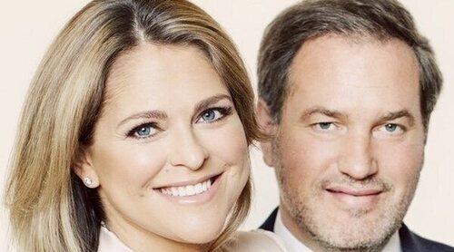 El movimiento de Magdalena de Suecia que da a entender una posible mudanza a Suecia con Chris O'Neill y sus hijos
