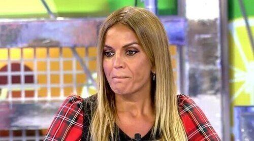 Marta Lopez responde a Samira Jalil por las acusaciones contra su novio: 'No vengas aquí a reírte'