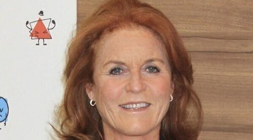 Sarah Ferguson asegura que la Reina Isabel ha sido más madre para ella que su propia madre