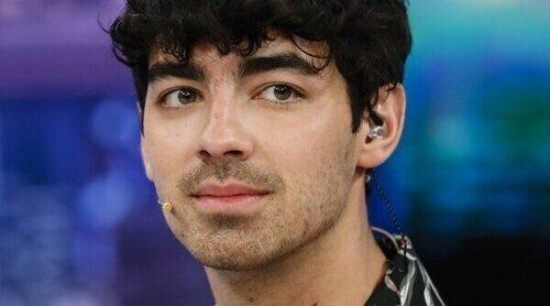 El desnudo integral de Joe Jonas con motivo de su 32 cumpleaños