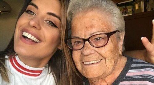 Dulceida sufre otro duro revés en su verano más difícil: Muere su abuela Ana