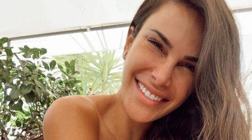 Carla Barber, enamorada de nuevo: 'Mi corazón está ocupado y muy feliz'