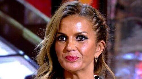 Marta Lopez responde a Cristini Couto, que asegura que su novio está interesado en ella: 'Ya no trago nada'