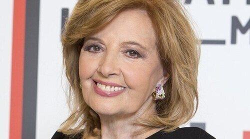 María Teresa Campos sale en defensa de Kiko Hernández y se desmarca de Terelu y Alejandra Rubio
