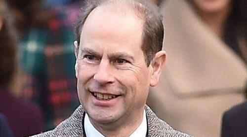 La otra forma con la que el Príncipe Eduardo continúa el legado del Duque de Edimburgo