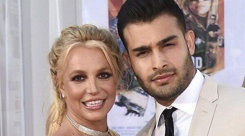 Sam Asghari, novio de Britney Spears, cree que la cantante retomará su carrera musical