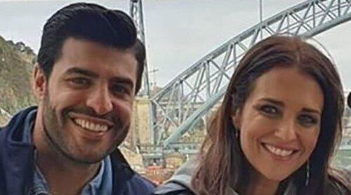 Paula Echevarría comparte una tierna fotografía junto a Miguel Torres y su hijo durante sus vacaciones