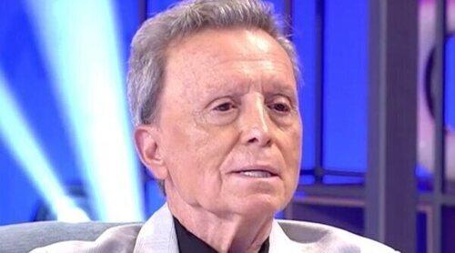 Ortega Cano responde a Rocío Carrasco: 'No he hecho nada como para pedirle perdón'