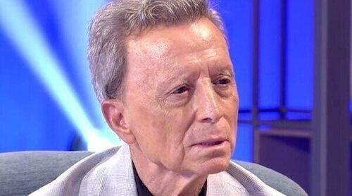 Ortega Cano recuerda su paso por la cárcel: 'Yo no lo pasé mal, me habitué'