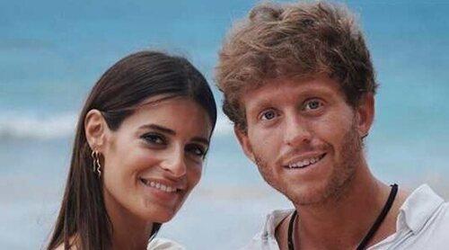 Susana vuelve a ponerse en contacto con Gonzalo tras 'La isla de las tentaciones', pero para tener bronca