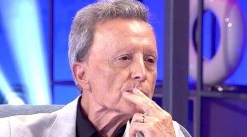 Ortega Cano se retracta y niega la existencia del diario de Rocío Jurado: 'Era una broma'