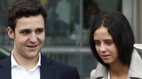 Victoria Federica y Froilán, multados en Marbella con apenas 20 minutos de diferencia