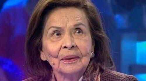 Muere Beatriz Arrastia, madre de Isabel Preysler, a los 98 años