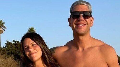 Las bonitas palabras de Diego Matamoros a su hermana Laura: 'Pase lo que pase siempre estaremos juntos'