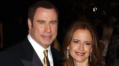John Travolta cuenta cómo habló de la muerte con su hijo de 10 años tras el fallecimiento de Kelly Preston