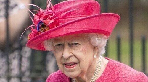 La Reina Isabel II prepara una batalla legal contra el Príncipe Harry y Meghan Markle por sus acusaciones