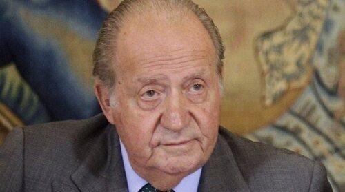 Carlos Herrera, tras comer con el Rey Juan Carlos I en Abu Dabi: 'Esta bien y deseando volver a España'