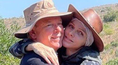 Charlene de Mónaco, empeñada en demostrar que no hay problemas en su matrimonio con Alberto de Mónaco