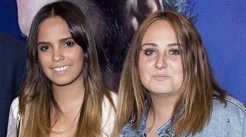Gloria Camila y Rocío Flores desmienten su distanciamiento: 'En ningún caso está decepcionada'