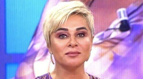 Ana María Aldón cuenta qué sucedió tras la intervención de Ortega Cano en directo: 'Hubo una discusión'