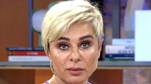 Ana María Aldón lanza un mensaje a María Patiño: 'Vas a tener un problema, ya te aviso'