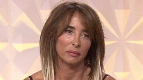María Patiño responde a los ataques de Jaqueline, amiga de Amador Mohedano, y Ana María Aldón