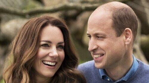 El Príncipe Guillermo y Kate Middleton podrían mudarse más cerca de la Reina Isabel