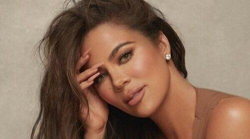 Khloé Kardashian, cansada sobre las noticias sobre su vida privada: 'La gente crea mierda falsa sobre mí'