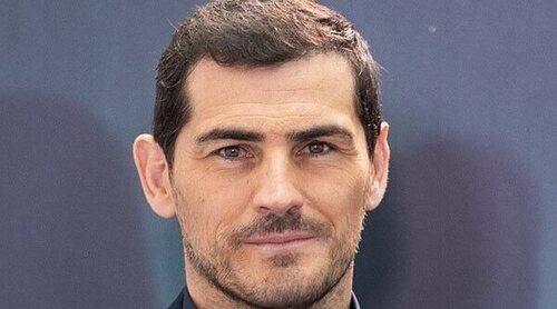 Iker Casillas emociona a todos con un mensaje para recordar la importancia del mundo rural