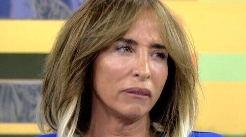 María Patiño, tras dar la información sobre Amador Mohedano: 'He recibido llamadas en las que se me insulta'