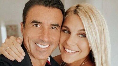 Ivana Icardi y Hugo Sierra presentan a su hija Giorgia y aclaran algunas polémicas
