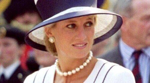 Los frustrados planes personales y profesional de Lady Di que sí ha llevado a cabo el Príncipe Harry