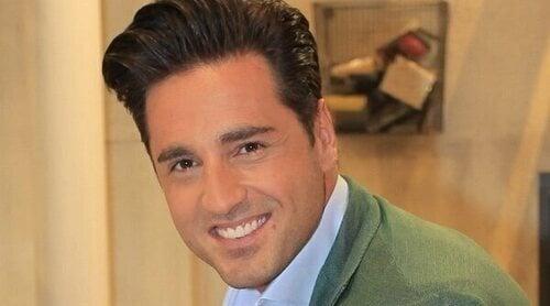 David Bustamante debutará como actor en el musical 'Ghost'