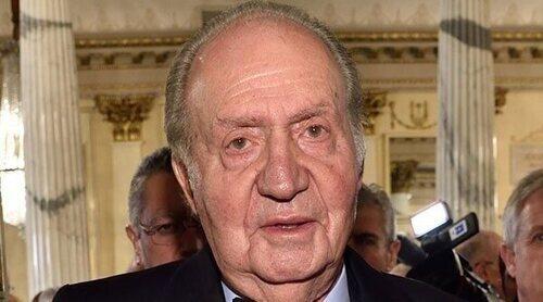El nuevo comunicado del abogado del Rey Juan Carlos: Le defiende de las últimas acusaciones de la Fiscalía