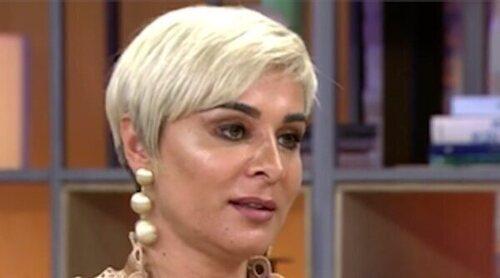 Ana María Aldón habla sobre la decisión que ha tomado José Ortega Cano: 'Se va a defender'