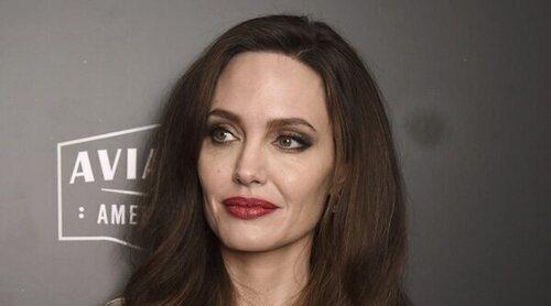 Angelina Jolie revela que ha sufrido violencia vicaria por parte de Brad Pitt: 'Quiero recuperar mi seguridad'
