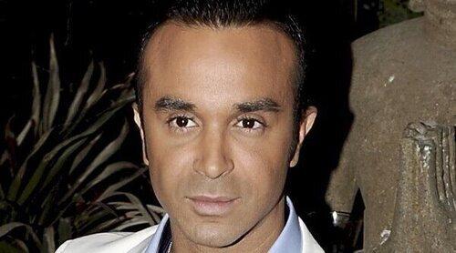 Luis Rollán, quinto concursante confirmado de 'Secret Story'