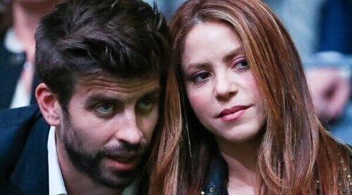 Un fotógrafo relata su enfrentamiento con Shakira y Gerard Piqué en una playa de Cantabria: 'Me acorralaron'