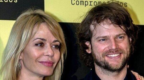 El novio de María Adánez se cuela en la lista Forbes como uno de los 100 españoles más creativos