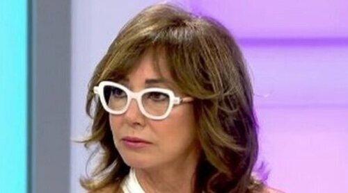 Ana Rosa Quintana revela un dato inesperado sobre su testamento