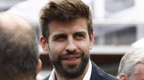 Gerard Piqué confiesa que cuando empezó a salir con Shakira su relación con Guardiola se torció