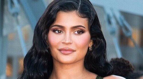 Kylie Jenner confirma su segundo embarazo con un tierno vídeo junto a Travis Scott y Stormi