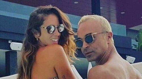 Luis Rollán: 'Me sorprendió que Anabel Pantoja no me invitase a su boda'