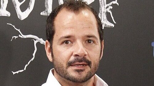 Ángel Martín revela que sufrió un brote psicótico hace años y tuvo que ser ingresado