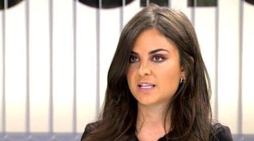 El tenso cara a cara de Marta López y Alexia Rivas en 'Ya es mediodía': 'Es muy rápida con los novios'