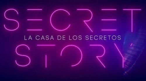 Lista de concursantes de la primera edición de 'Secret Story'