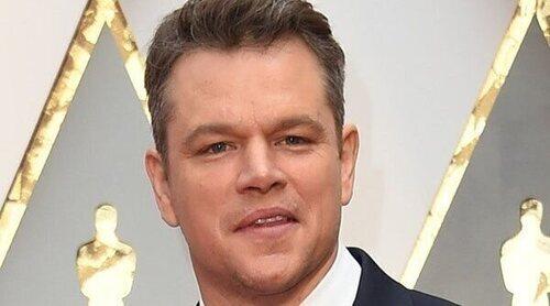 El emotivo tatuaje que comparten Matt Damon y su mujer con el fallecido Heath Ledger