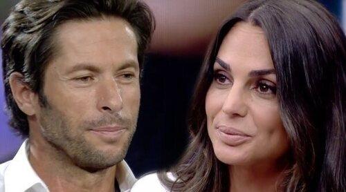 'Secret Story': Así fue el reencuentro entre Canales Rivera y Cynthia Martínez: 'Es mejor que pasen las horas'