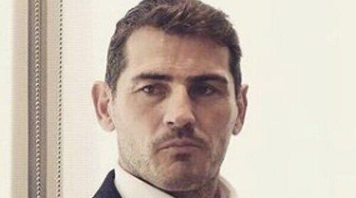 Iker Casillas comienza una nueva aventura en Dubái abriendo una academia de porteros